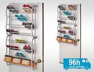 Zapatero estanteria Door Rack - Groupalia