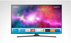 Smart TV Samsung de 50 Flat UHD UN50KU6000 Incluye envio - Groupon