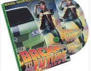 2015 Back to the Future Bookings by Dave Allen 2 - AliExpress