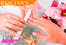 Spa de Manos y Pies + Manicure + Pedicure y mas 64% - Cuponatic