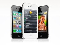 iPhone 4s 8GB livre em branco ou preto. iPhone, you love it - LetsBonus