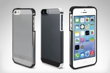 $9.990 en vez de $17.990 por carcasa iLuv Vyneer para iPhone 5S color a elección. Incluye despacho - Groupon