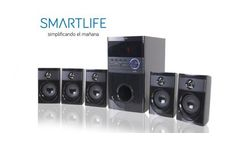 HOME THEATER SMARTLIFE HT60 - woOw