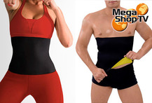 Cinturilla Thermo Shapers 60% - Cuponatic