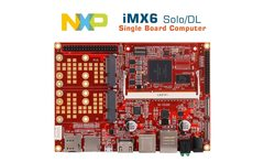 i mx6solo computer board imx6 android linux development board i mx6 cpu cortexA9 board embedded POS car medical industrial boar - AliExpress