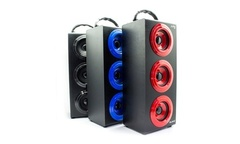 Altavoz reproductor Big Joybox NBX - Groupon