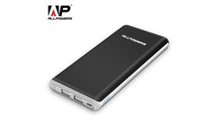 ALLPOWERS Power Bank 10000mAh Portable External Battery Pack with Dual USB Output Qucik Charge for iPhone X Xiaomi mi a2 Note 8 - AliExpress