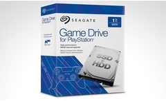 Disco duro Seagate de 1 TB para PS3 o PS4 con despacho - Groupon