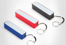 Power bank de 2200 mAh 50% - Cuponatic