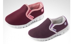 Zapatilla bamers ali teens en color a eleccion - Groupon