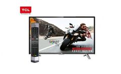Smart Tv TCL 55 UHD 4K - woOw