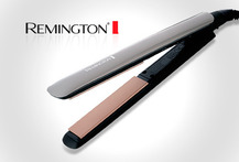 Plancha Remington Keratina Pro 50% - Cuponatic